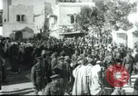 Image of British troops Bethlehem Palestine, 1916, second 11 stock footage video 65675065555