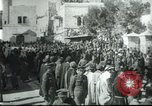 Image of British troops Bethlehem Palestine, 1916, second 12 stock footage video 65675065555