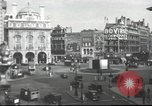 Image of Visiting Britain London England, 1954, second 4 stock footage video 65675065560