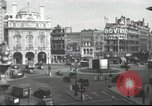 Image of Visiting Britain London England, 1954, second 5 stock footage video 65675065560