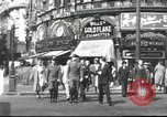 Image of Visiting Britain London England, 1954, second 6 stock footage video 65675065560