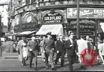 Image of Visiting Britain London England, 1954, second 8 stock footage video 65675065560