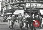 Image of Visiting Britain London England, 1954, second 9 stock footage video 65675065560
