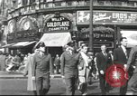 Image of Visiting Britain London England, 1954, second 10 stock footage video 65675065560