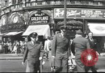 Image of Visiting Britain London England, 1954, second 11 stock footage video 65675065560