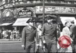Image of Visiting Britain London England, 1954, second 12 stock footage video 65675065560