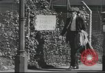 Image of British workers in pub London England United Kingdom, 1954, second 4 stock footage video 65675065567