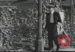 Image of British workers in pub London England United Kingdom, 1954, second 5 stock footage video 65675065567