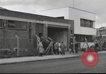 Image of British workers in pub London England United Kingdom, 1954, second 11 stock footage video 65675065567