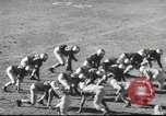 Image of Contrast between American and British sports United States USA, 1954, second 11 stock footage video 65675065570