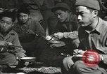 Image of Japanese-American soldiers Charmois France, 1944, second 5 stock footage video 65675065573