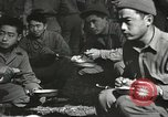 Image of Japanese-American soldiers Charmois France, 1944, second 6 stock footage video 65675065573