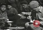Image of Japanese-American soldiers Charmois France, 1944, second 10 stock footage video 65675065573