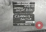 Image of Japanese-American 442nd Infantry Regiment Charmois France, 1944, second 1 stock footage video 65675065574