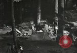 Image of Japanese-American 442nd Infantry Regiment Charmois France, 1944, second 9 stock footage video 65675065574