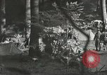 Image of Japanese-American 442nd Infantry Regiment Charmois France, 1944, second 12 stock footage video 65675065574