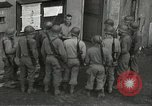 Image of American soldiers Luneville France, 1944, second 4 stock footage video 65675065577
