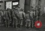 Image of American soldiers Luneville France, 1944, second 6 stock footage video 65675065577
