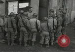 Image of American soldiers Luneville France, 1944, second 7 stock footage video 65675065577