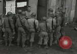 Image of American soldiers Luneville France, 1944, second 8 stock footage video 65675065577