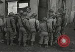 Image of American soldiers Luneville France, 1944, second 9 stock footage video 65675065577