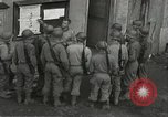 Image of American soldiers Luneville France, 1944, second 10 stock footage video 65675065577