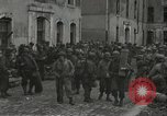 Image of American soldiers Luneville France, 1944, second 3 stock footage video 65675065578
