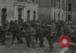 Image of American soldiers Luneville France, 1944, second 4 stock footage video 65675065578
