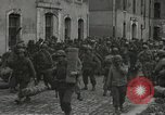 Image of American soldiers Luneville France, 1944, second 7 stock footage video 65675065578