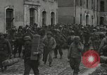 Image of American soldiers Luneville France, 1944, second 8 stock footage video 65675065578