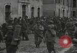 Image of American soldiers Luneville France, 1944, second 9 stock footage video 65675065578