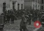 Image of American soldiers Luneville France, 1944, second 10 stock footage video 65675065578