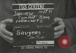 Image of Japanese-American soldiers France, 1944, second 2 stock footage video 65675065581