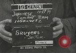 Image of Japanese-American soldiers France, 1944, second 3 stock footage video 65675065581