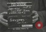 Image of Japanese-American soldiers France, 1944, second 4 stock footage video 65675065581