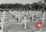 Image of 9th Division memorial service Sainte Mere Eglise France, 1944, second 12 stock footage video 65675065583