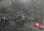 Image of Japanese-American 442nd Regimental Combat Team Bruyeres France, 1944, second 4 stock footage video 65675065591