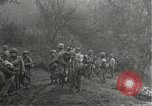 Image of Japanese-American 442nd Regimental Combat Team Bruyeres France, 1944, second 6 stock footage video 65675065591
