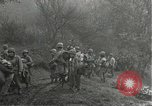 Image of Japanese-American 442nd Regimental Combat Team Bruyeres France, 1944, second 7 stock footage video 65675065591