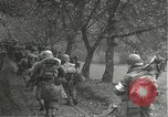 Image of Japanese-American 442nd Regimental Combat Team Bruyeres France, 1944, second 8 stock footage video 65675065591