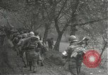 Image of Japanese-American 442nd Regimental Combat Team Bruyeres France, 1944, second 9 stock footage video 65675065591