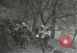 Image of Japanese-American 442nd Regimental Combat Team Bruyeres France, 1944, second 10 stock footage video 65675065591