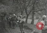 Image of Japanese-American 442nd Regimental Combat Team Bruyeres France, 1944, second 11 stock footage video 65675065591