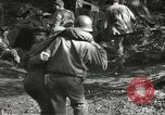 Image of Japanese-American 442nd Regimental Combat Team Belmont France, 1944, second 6 stock footage video 65675065593