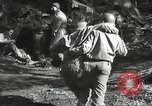 Image of Japanese-American 442nd Regimental Combat Team Belmont France, 1944, second 7 stock footage video 65675065593