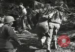 Image of Japanese-American 442nd Regimental Combat Team Belmont France, 1944, second 8 stock footage video 65675065593