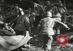 Image of Japanese-American 442nd Regimental Combat Team Belmont France, 1944, second 10 stock footage video 65675065593