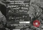 Image of Medical Aid Station of 2nd Battalion, 442nd Regimental Combat Team Belmont France, 1944, second 3 stock footage video 65675065598
