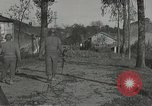 Image of reconnaissance patrol France, 1944, second 4 stock footage video 65675065599