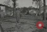 Image of reconnaissance patrol France, 1944, second 5 stock footage video 65675065599